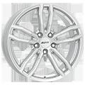 Cerchione - Alutec Drive 7,5x17 ET43 LK5x120