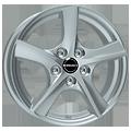 Cerchione - Borbet TL 6,5x16 ET50 LK5x108