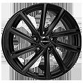 Cerchione - Borbet V 7x17 ET48 LK5x112