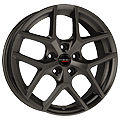 Cerchione - Borbet Y 7,5x17 ET37 LK5x120