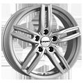 Cerchione - Carmani 14 Paul 6,5x16 ET50 LK5x112