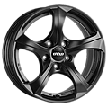 Cerchione - Oxxo Bestla Black 7x16 ET44 LK5x120