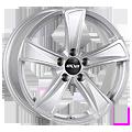 Cerchione - Oxxo Kallisto 6x15 ET43 LK5x112