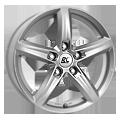Cerchione - RC Design RC24 6x15 ET38 LK5x100