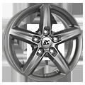 Cerchione - RC Design RC24 6x15 ET47 LK5x112