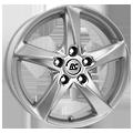 Cerchione - RC Design RC30 6x15 ET37 LK5x105