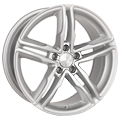Cerchione - Wheelworld WH11 7,5x17 ET45 LK5x112