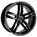 Cerchione - Wheelworld WH11 7,5x17 ET37 LK5x112