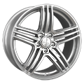 Cerchione - Wheelworld WH12 7,5x17 ET45 LK5x112